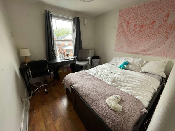 237 William Bedroom 1