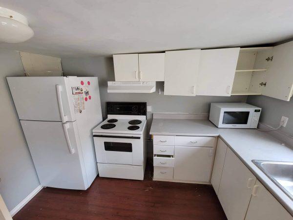 241 William St Kitchen 22